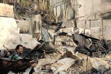 Lapas Abepura Diserang Saat Kerusuhan Jayapura, 4 Napi Kabur hingga Dapur Dibakar