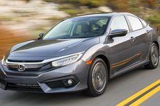 Program Mobil Emisi Rendah Masih Dipelajari Honda
