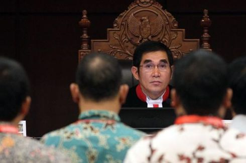 25 Saksi Prabowo-Hatta Akan Bersaksi di Sidang MK