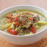 15 Tempat Makan Tongseng yang Enak di Yogyakarta, Ada Tongseng Pak Min