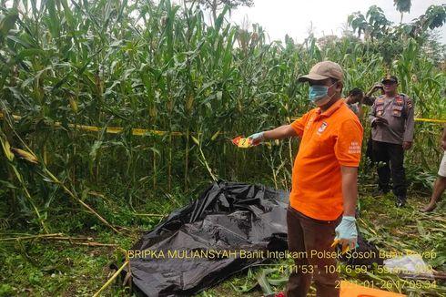 Seorang Petani Tewas Kesetrum Jebakan Listrik Hama Babi dan Monyet di Kebun Jagung Tetangga