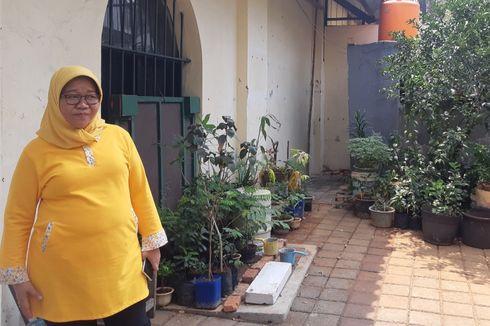 Kepala P2KPTK2 Jakarta Barat Angkat Bicara soal Tembok SMKN 35