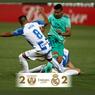 Hasil Leganes Vs Real Madrid, Sang Juara Liga Spanyol Gagal Sempurna