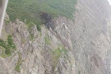Hilang Kontak, Pesawat Penumpang Rusia Dilaporkan Hancur Tabrak Tebing