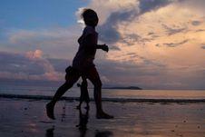 Terpikat Kecantikan Pantai Bumi Cenderawasih