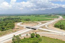 [POPULER PROPERTI] Tol Pertama di Aceh Gratis Selama Sosialisasi