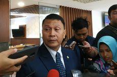 Kritik Prabowo, PKS Singgung Pidato Jokowi soal Studi Banding Bisa lewat Ponsel