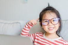 Bunda, Ini Ciri-ciri Anak Sehat Berikut 13 Kegiatan PHBS