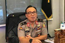 AF, Tersangka Rencana Pembunuhan Pejabat, merupakan Istri Purnawirawan
