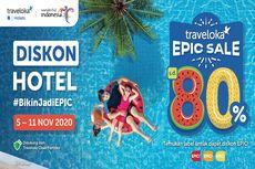 5 Trik Paling Epik Berburu Promo Liburan Epic Sale Traveloka