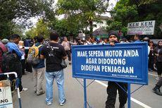 Teror Bom Saat Warga Urus SKCK di Kota Medan...