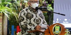 Bangun Kampung secara Swadaya dan Berkelanjutan, Warga KSM Diapresiasi Menko PMK