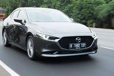 Mazda Akui Sulit Jualan Sedan di Indonesia