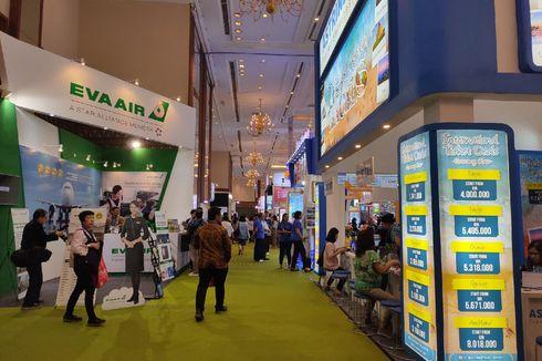Takut Liburan Saat Wabah Virus Corona? Astindo Travel Fair 2020 Beri Kupon Ganti Jadwal Penerbangan