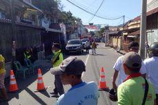 5 Fakta Penangkapan Terduga Teroris AH di Sibolga, Warga Mengungsi hingga Amankan 5 Bom Kontainer