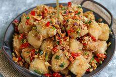 Resep Tahu Cabe Garam ala Restoran, Bisa Jadi Camilan atau Lauk