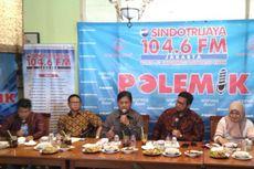 Guru Besar IPB: Reklamasi Teluk Jakarta Silakan Lanjut, tetapi...