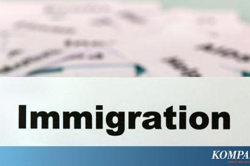 Sistem Imigrasi di Bandara Ngurah Rai Bermasalah, Petugas Data Manual