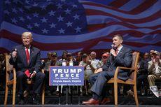 Trump Ampuni Michael Flynn yang Berbohong kepada FBI tentang Rusia