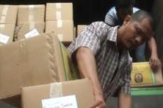 Siantar Tak Terima Surat Suara untuk DPRD Provinsi