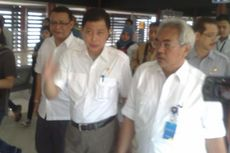 Jonan: Masa, Penerangan dan Kebersihan Bandara Kalah sama KRL...