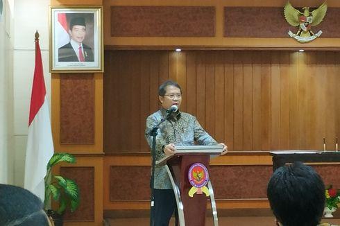 Kominfo: Data Penumpang Lion Air Group Bocor, Kami Enggak Tinggal Diam...