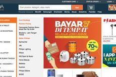 Amazon Mau Masuk Indonesia, Lazada Mengaku Tak Takut