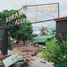 Jadi Korban Banjir Adonara, Bripka Sukma Pinjam Pakaian Dinas Rekannya Agar Bisa Bertugas, Ini Kisahnya