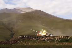 Azerbaijan-Armenia Adu Tembak Lagi di Nagorno-Karabakh, 4 Tentara Tewas