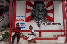 Turis Milenial, Datanglah ke Kampung Merah Putih di Tual
