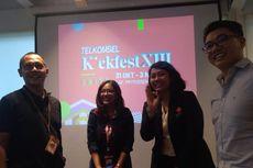 Ayo, Buru Ragam Fesyen Produksi Anak Bangsa di Kickfest Bandung