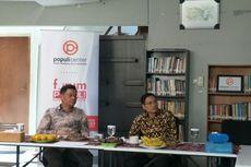 TKN Jokowi: Tim Prabowo Tidak Baca UU tentang Penanggulangan Bencana, Ya?