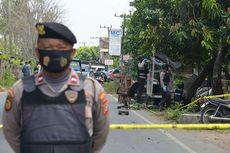 Ledakan di Banda Aceh, Ini yang Ditemukan Polisi dari Lokasi Kejadian