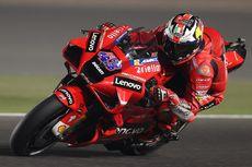 MotoGP Perancis, Jack Miller Ikuti Jejak Stoner Usai Taklukkan Le Mans
