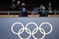 Penyelenggara Olimpiade Tokyo 2020 Temukan 17 Kasus Baru Covid-19