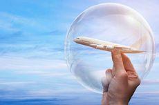Manfaat Travel Bubble, Mudahkan Pergerakan Orang Antarnegara