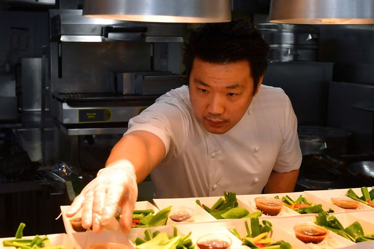 11 Inisiatif Restoran Terbaik Dunia Saat Pandemi Covid 19 Dari