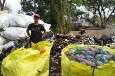 9 Pengelolaan Sampah di Tanah Air, Manfaatkan Larva Lalat hingga Rumah Sampah Milik Penderita Gangguan Jiwa