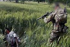 Tentara Australia SAS Terekam Tembak Mati Warga Afghanistan Tak Bersenjata