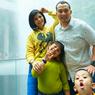 Intan RJ Minta Doa untuk Suaminya yang Sedang Koma