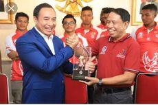 Ketum Rugby Indonesia Terpilih Jadi Wakil Presiden Asia Rugby