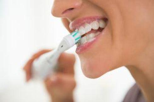Awas… Jangan Salah Cara Menyikat Gigi!