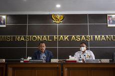 Komnas HAM Serahkan Hasil Investigasi Tewasnya 6 Laskar FPI ke Jokowi