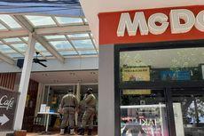 McDonald's Kuta Beach Tutup Setelah 20 Tahun Beroperasi, Bagaimana Nasib Karyawan?