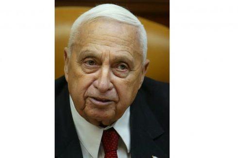 Mantan Perdana Menteri Israel Ariel Sharon Meninggal Dunia
