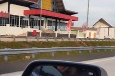 Libur Panjang, hanya 9 Rest Area yang Dibuka di Tol Trans Lampung