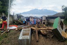 Pasca-Banjir Bandang, Stok Elpiji di Sukabumi Masih Aman