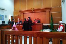 Hakim Kembalikan Sertifikat Tanah ke Tetangga yang Tipu Nenek Arpah di Depok
