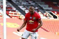 Jelang AS Roma Vs Man United, Solskjaer Ungkap Kondisi Martial Usai Cedera