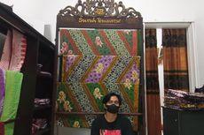 Kisah Hadi Kurniadi Belajar dari Nol hingga Sukses Jadi Pengusaha Batik dengan Omzet Rp 50 Juta Sebulan